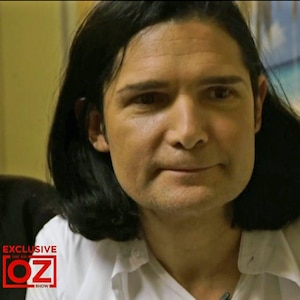 Corey Feldman, Dr. Oz Show, Sexual Abusers